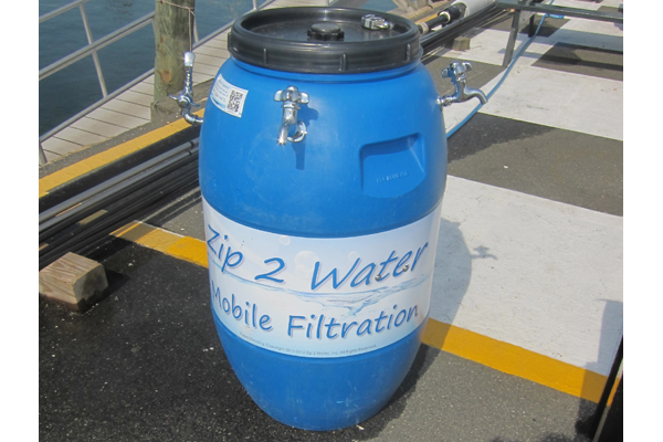 Water Refilling Stations | Sailors for the Sea