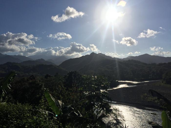 Jamaica, tropical rainforest, island, Caribbean