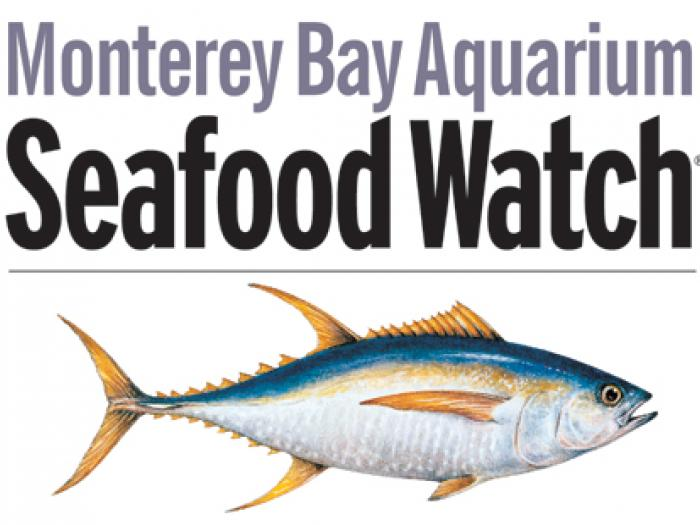 Monterey Bay Aquarium Seafood Watch® Logo