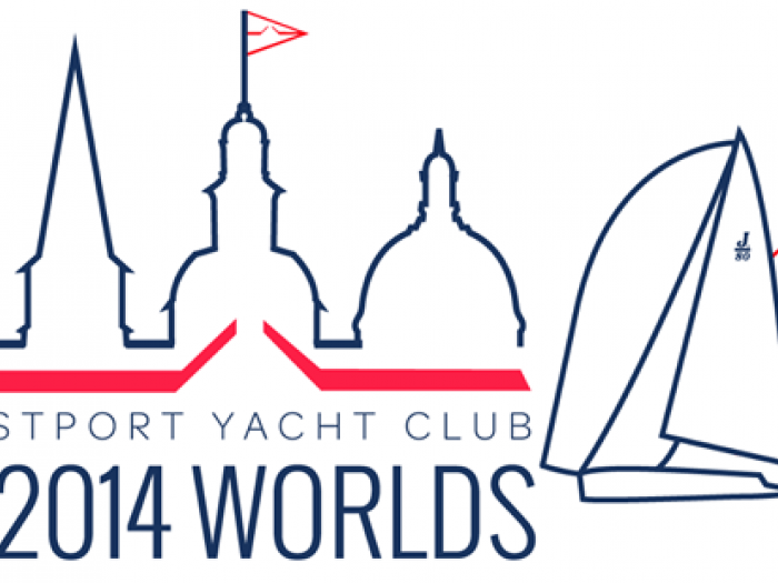 2014 J/80 Worlds at Eastport Yacht Club