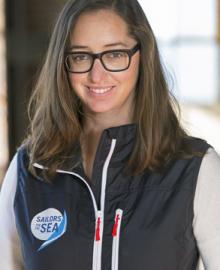 Hilary Kotoun, Hilary Wiech, Sailors for the Sea