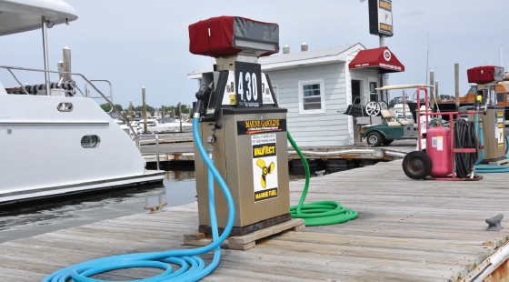 fuel, fuel dock, spill proof fueling