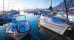 green boating, sustainability