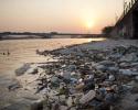 Trash, Guanabara Bay