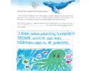 ocean planning, kids, wildlife protection