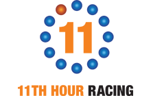 11th Hour Racing Logo