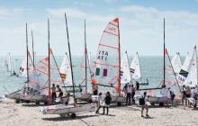Youth Sailing World Championships, Platinum Clean Regattas, World Sailing