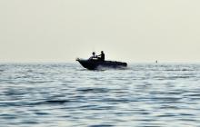 boat, carbon footprint