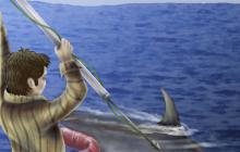 seafood catching methods, sustainable seafood, fishing methods, fishing problems, seafood watch