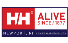 helly hansen newport