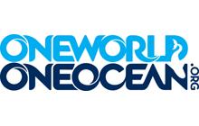 One World One Ocean Logo