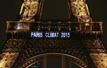 Paris, Eiffel Tower, COP21, Creative Commons, Paris Climate Talks