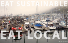 Eat Sustainable Eat Local