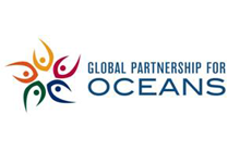 World Bank Global Partnership for Oceans logo